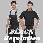 Black Revolution PKA