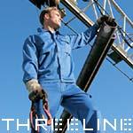 Threeline PKA