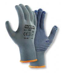 Strickhandschuhe Noppen