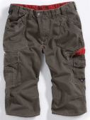 BP Worker Short havanna