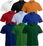 Promodoro Herren Poloshirt Pocket