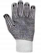 Strickhandschuhe PVC-NOPPEN