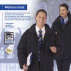 Wetterschutzkleidung
