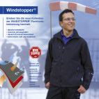 Windstopper Pionier