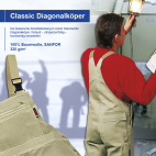 Classic Diagonalköper Pionier