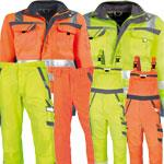 PKA Warnschutzbekleidung