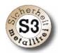 Sicherheitsschuhe S3