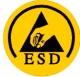 ESD Sicherheitsschuhe