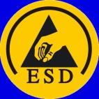 ESD-Berufsschuhe