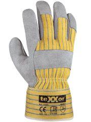 Rindkernspaltleder Handschuhe B1103
