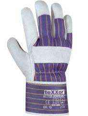 Rindvollleder Handschuhe B1158