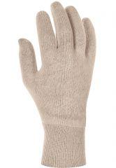 Baumwoll-Trikot-Handschuhe Texxor leicht