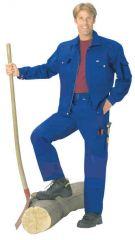 Arbeitsbundhose kornblau