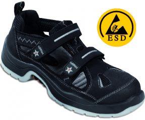 ESD Sicherheitssandalen 5106