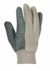 Baumwollköper Handschuhe B1890