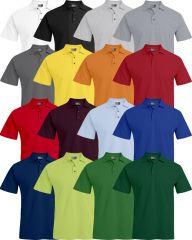 Promodoro Herren Poloshirt Mens Heavy Polo