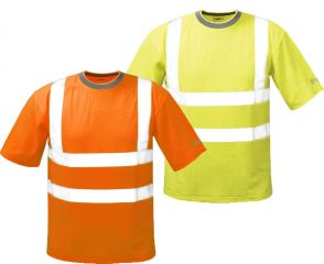 Warnschutzshirt FT22691