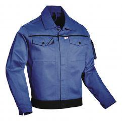 PKA Blousonjacke kornblau/hydronblau