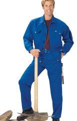 Arbeitsbundhosen kornblau