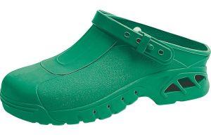 OP-Schuhe, Clog A9620