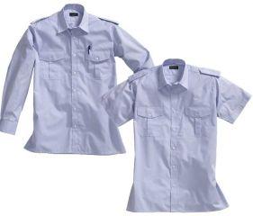 Schulterklappen Pilot-Hemden