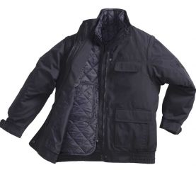 Damenblouson Winter