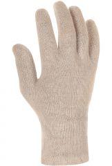 Baumwoll-Trikot Handschuhe leicht