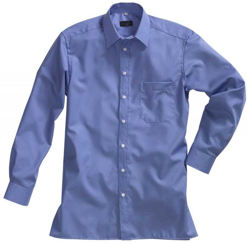 Pionier Business Fashion Business Hemd königsblau Art-Nr. 8189 Hemd Berufshemd