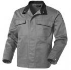 Pionier Arbeitsbundjacke New Cotton pure grau