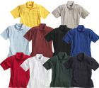 Poloshirt Pionier Brusttasche 9 Farben