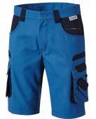 Bermuda Short nordic/blue PIONIER TOOLS