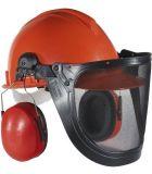 Waldarbeiter-Schutzhelm FT45050